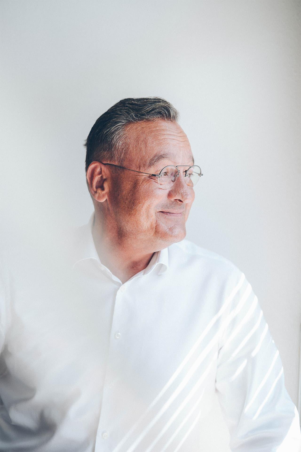 Klaus Philipp Felderer