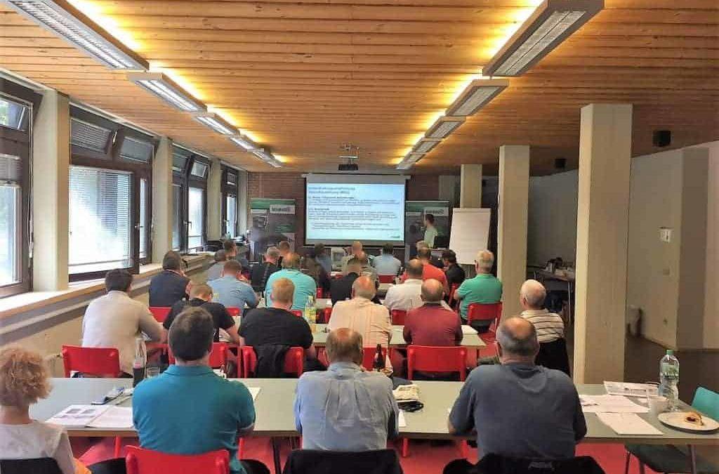 Schako Brandschutz in München: Alle gewinnen, Deutschland verliert