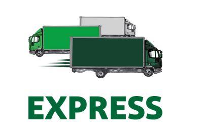 Fracht & Logistik 2018: Flaschenhals Transportgewerbe