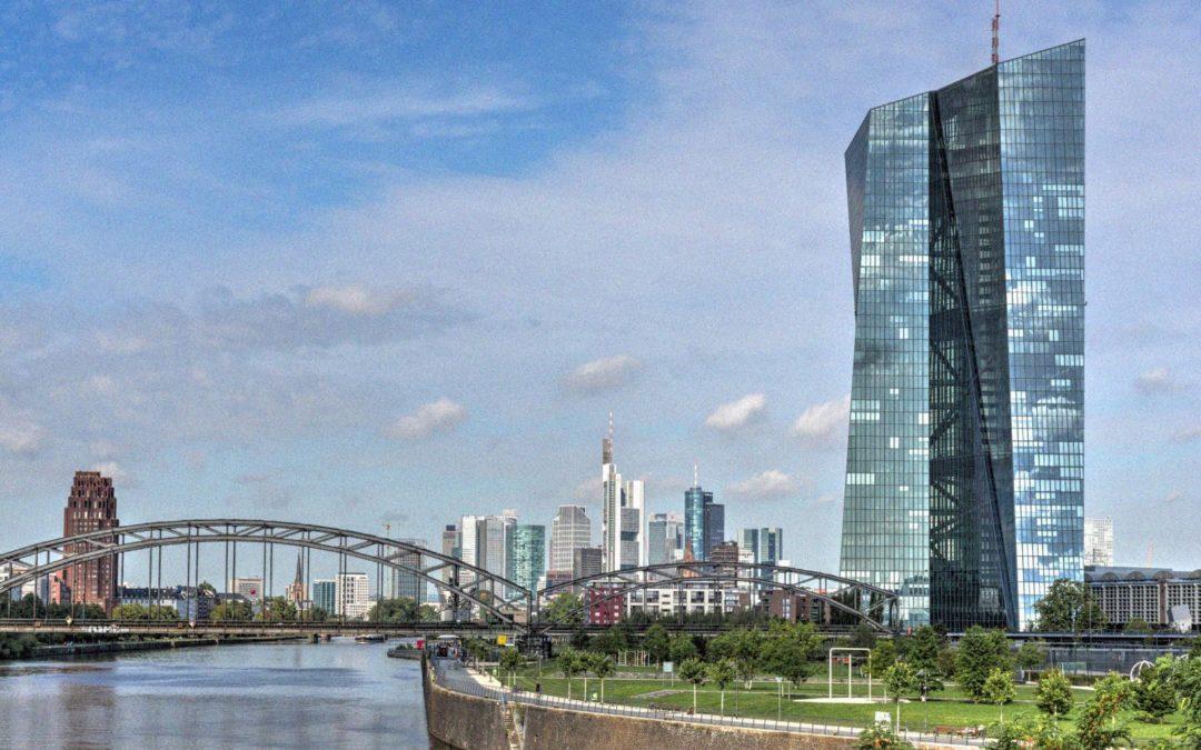 Felderer Projekt: EZB Tower Frankfurt