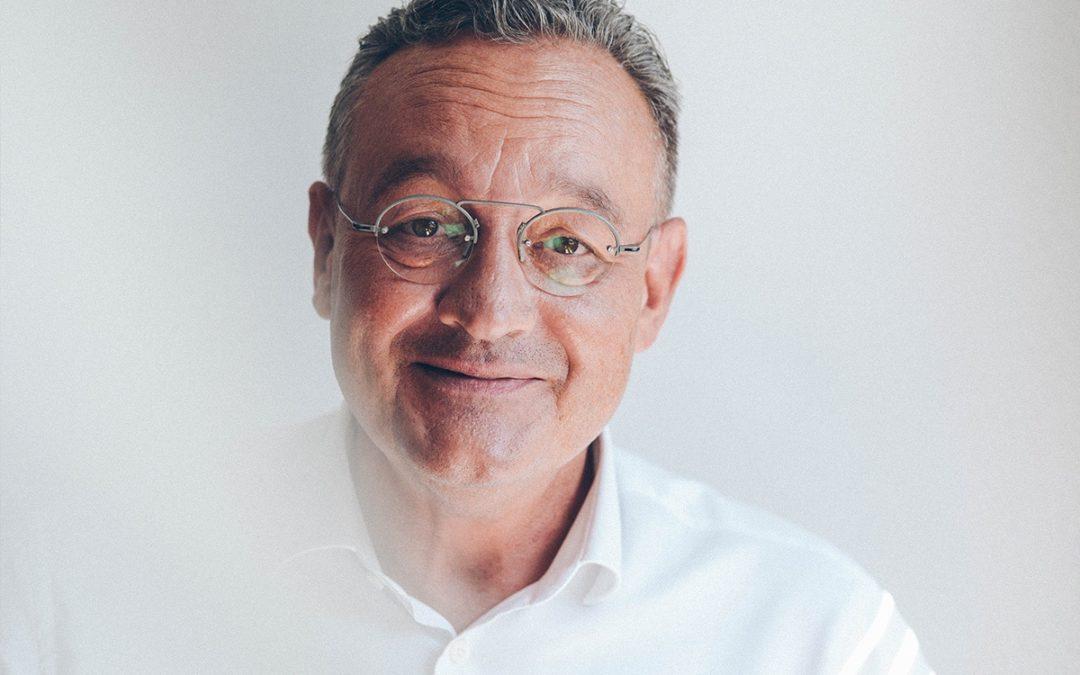 TAB im Gespräch mit Klaus-Philipp Felderer