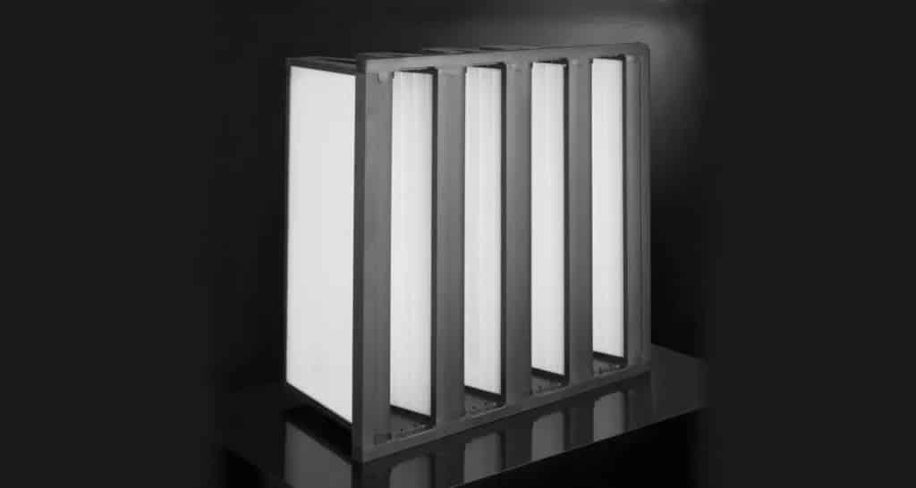 Kompaktfilterzelle vs. Taschenfilter: Vorteile der Kompaktzelle