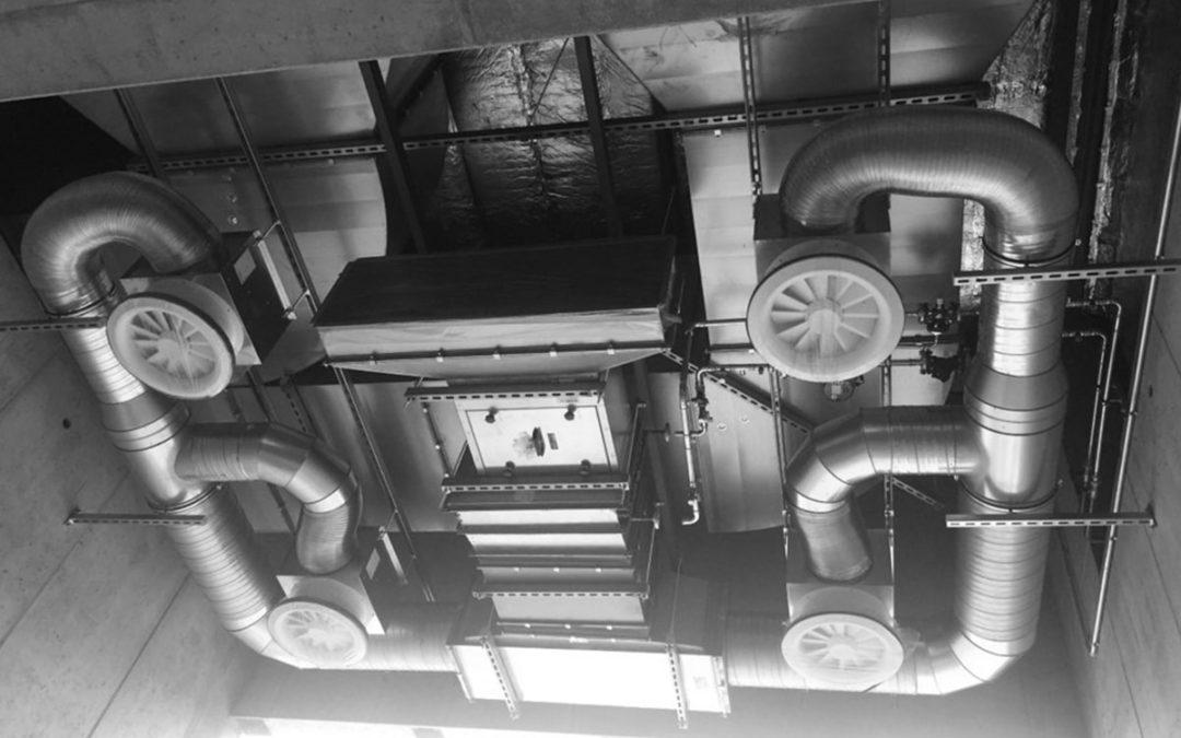 Felderer Projekt: Neubau Messehalle München